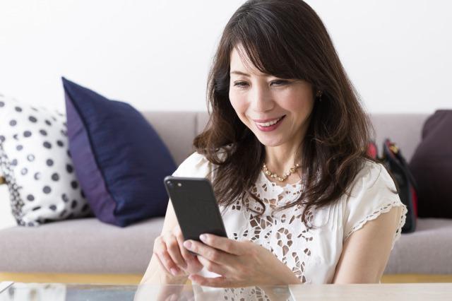 鳥取県のママは出会い系・マッチングアプリで簡単に探せる!