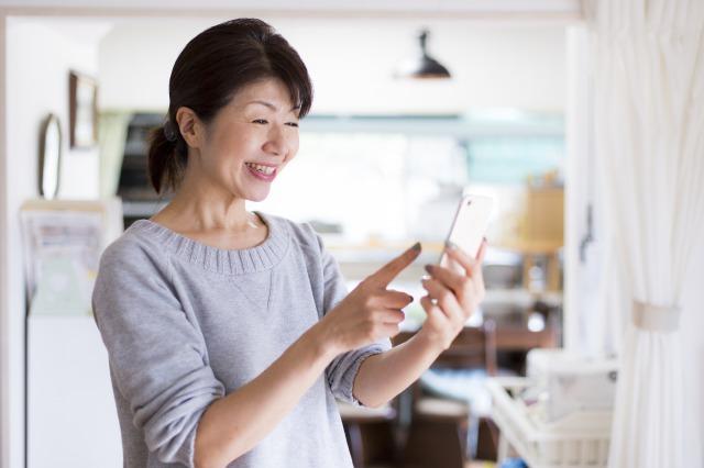 北海道でのママ活にオススメのツールは出会い系・マッチングアプリ