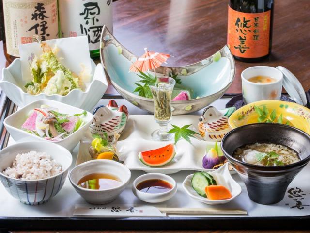 日本料理悠善
