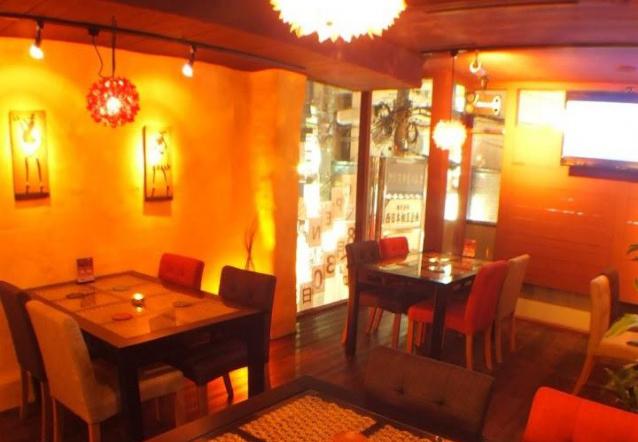 Food and Bar Ohana